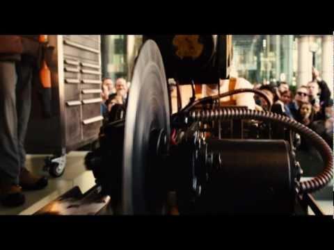 SAW 7 3D - Vollendung  Trailer german