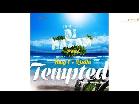 DJ Hazan - Tempted (Audio) ft. Endia, Yung L