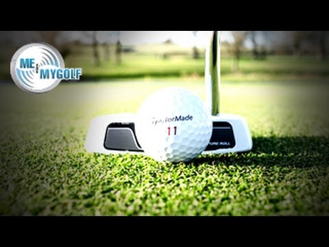 GOLF TIP – HOLE MORE PUTTS