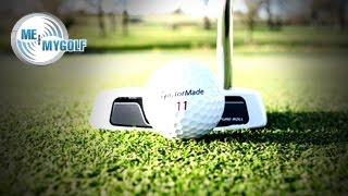 GOLF TIP - HOLE MORE PUTTS