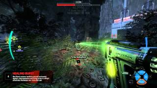 Evolve Big Alpha | PC Gameplay HD | MEDIC |