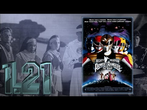 Mighty Morphin Power Rangers: The Movie (1995) Movie Review/Discussion