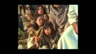 Гісторыя Езуса - беларуская / беларускую мову The Story of Jesus - Belorussian / Belarusian