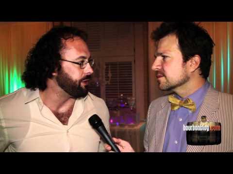 Nick Dinsmore Eugene Wrester Interview