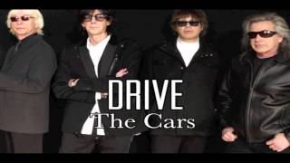 The Cars - Drive (extended version) with lyrics
