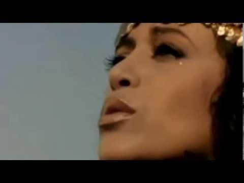 Ofra HAZA - Im Nin' Alu (Original Video Clip - 1988) *** HD ***
