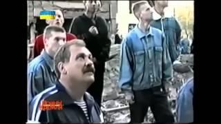 Рязань. ФСБ - попытка взрыва жилого дома.