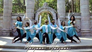Marjaani Marjaani   Billu Barber   Dance Cover Mp3