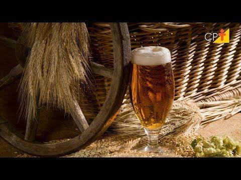 Cerveja sem Glúten a Partir do Xarope - Curso a Distância de Homebrew