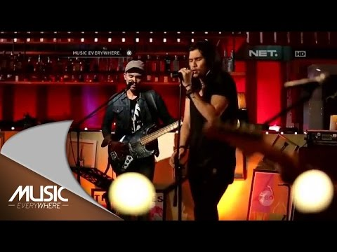 Virzha - Black or White (Live at Music Everywhere) *