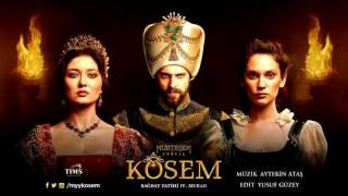 Кесем султан музыка из 2 сезона.№6