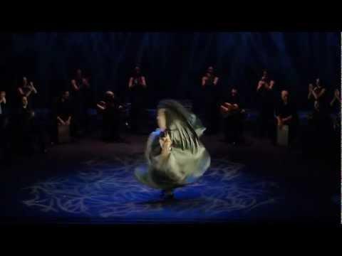 Sara Baras, Fantastic Flamenco!