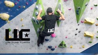 CLIMBING TRIP [THE CLIFFS LIC] Long Island Climbers