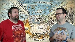 Planar Adventures - Planescape in 5e D&D - Web DM