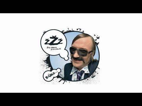 Žilvinas Žvagulis - Būna