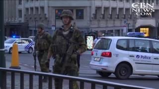 Unrelenting, Low-Intensity Terrorism Like WWII London Blitz