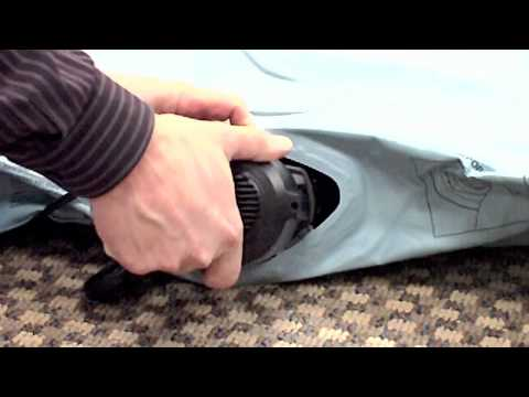AeroBed® Air Beds - How to Use Instant On Hand-held Pump 103