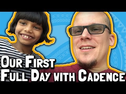 Our India Adoption Trip (Day 5): Travels with Cadence (November 28, 2017)