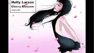 Helly Larson - Cherry Blossom - Original Mix ( Cosmic Disco Recordings )