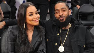 Nipsey Hussle's Girlfriend 'Completely Lost' Without Him