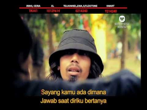 "Kangen - ""Yang Aku Tahu"" (Official Karaoke Video)"