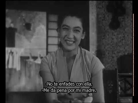 Life is disappointing (Tokyo Story)