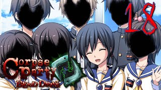 Corpse Party: Blood Drive - Imperator (CHAPTER 09), Manly Let