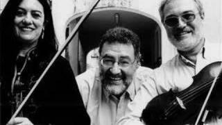 Trio Images-La muerte del algel de Piazzolla