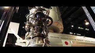 ドラマ「下町ロケット」エンジン移設作業風景をショートムービー化しま...