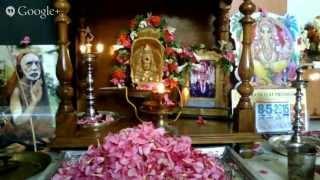 Durga Puja - durga ashtothram - Durga Mantra