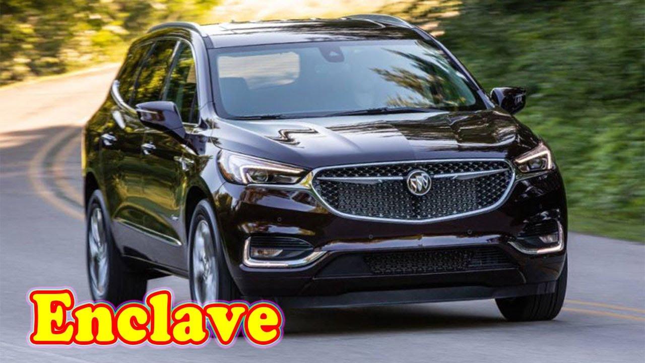 2021 buick enclave avenir | 2021 buick enclave release