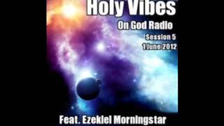Holy Vibes Session 5 - For God Radio (Christian Trance & Progressive House)