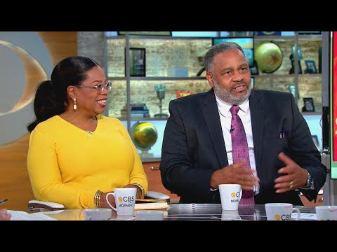 Oprah and Anthony Ray Hinton on death row, first night of freedom