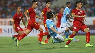 Vietnam vs Manchester City 1-8 | Goals and Highlights