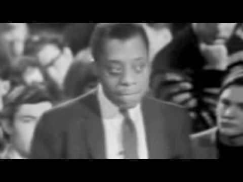 "Baldwin's ""American Dream and American Negro"" Speech"