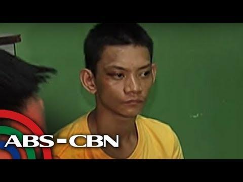 TV Patrol: 'Kilabot killer' ng Caloocan, arestado sa drug buy-bust