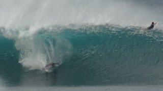 ハワイサーフィン パイプライン Hawaii Surfin Pipeline