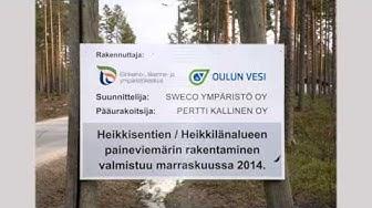 Kiimingin-Jäälin Vesienhoitoyhdistys ry