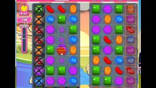 candy crush saga level 1554 no booster 3 stelle NUOVO