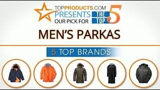Best Men's Parka Reviews 2017 – How to Choose the Best Men's Parka