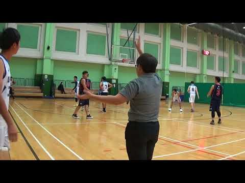 20171119 TYL 11th Alliance vs STC 1st half