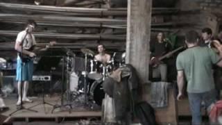 Canos silenciosos - Rock no sábado a tarde - Banda Outro Porão - Lobão