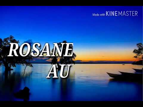 Rosaneri _ Au Monda