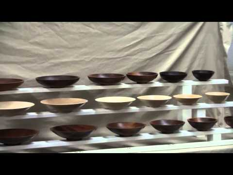 Exploring the Classic Curves in  Open Form Footed Bowl Design