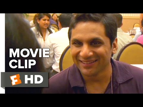 Meet the Patels Movie CLIP - Speed Dating (2015) - Documentary Movie HD