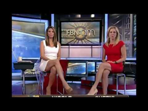 Nicole Petallides & Lauren Simonetti & Lea Gabrielle & Cheryl Casone - FBN:AM - Mix month September