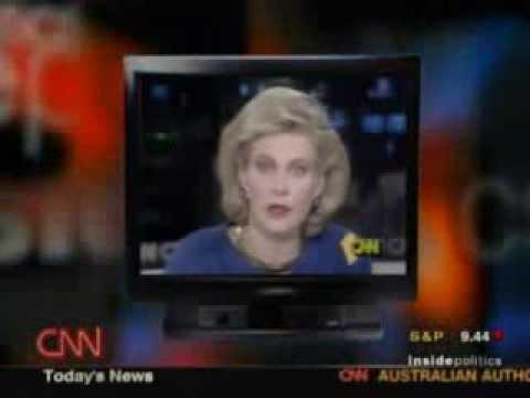 CNN Inside Politics - Final Show (8/5/2005)
