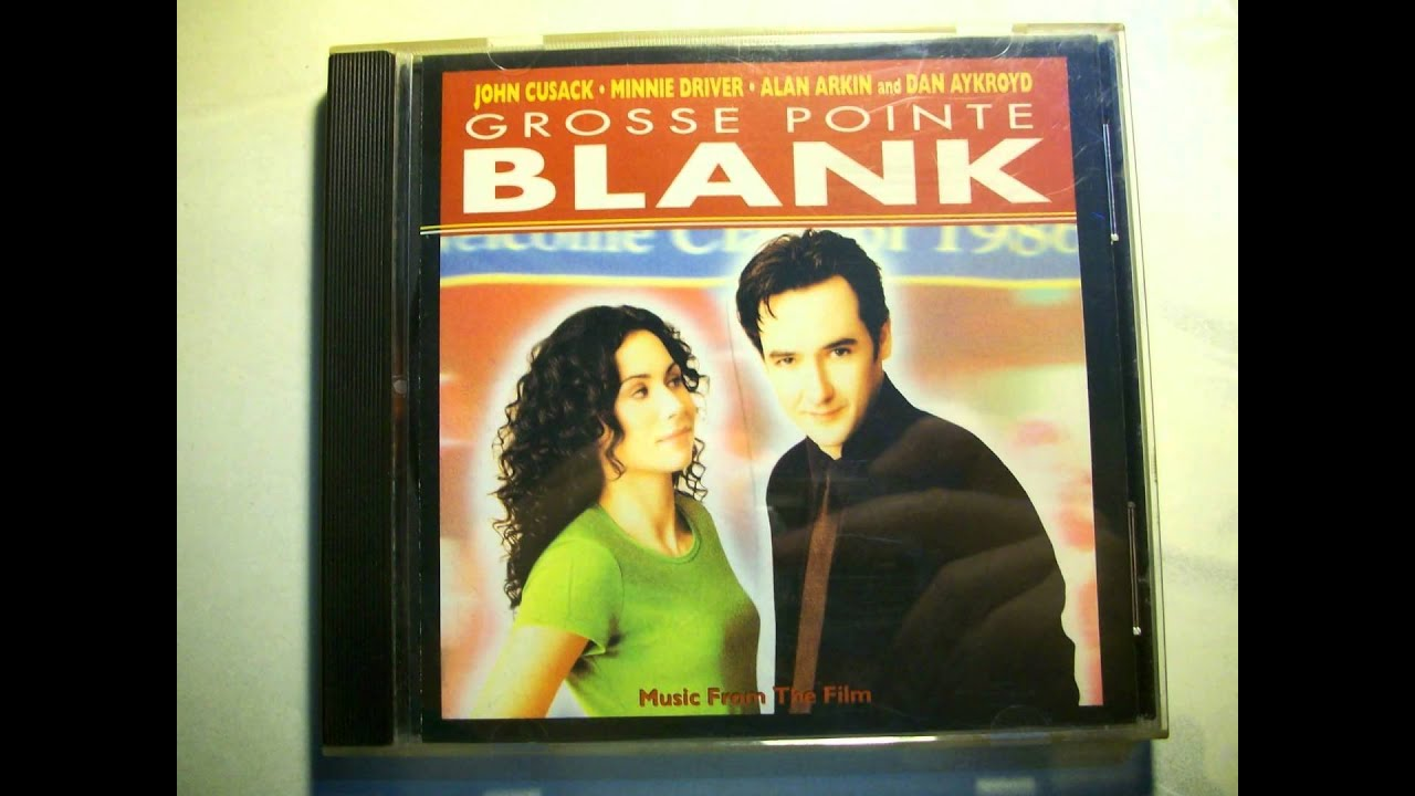Grosse pointe blank soundtrack-9442