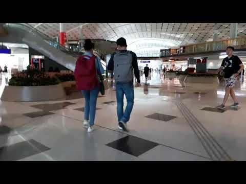 Bye Hongkong Hello Pinas