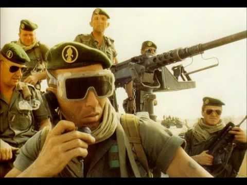Рыцари Иностранного легиона